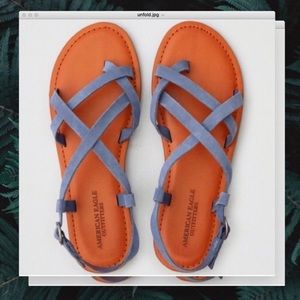American Eagle Outfitters Sandals ▫️